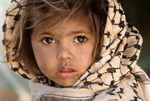 Enfants du monde...