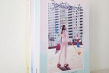 3petitspoints #3 / Worldwide shipping at  http://3petitspointsmagazine.fr/numero3