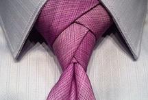 Ties and men things
