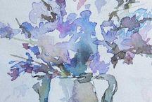 Art: Watercolour