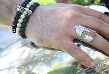 Men jewelery