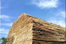 Bútorok, natúr fa, alapanyag bútorhoz / Antik, industrial loft, vintage stílusú fa és vas berendezési tárgyakhoz alapanyag