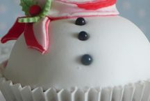 Kerst / Leuke en lekkere dingen voor kerst