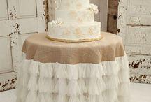 Wedding Ideas / by Wendy Allen