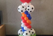 BallonEnChic / Decoratie balonnen