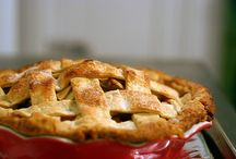 THANKSGIVING: SWEETS / mmm, pie. / by smitten kitchen