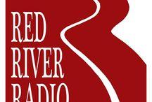 Red River Radio / We talk art and books on #BlogTalkRadio