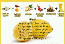 Medical / Remedies
