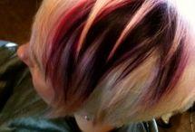 Hairstyles I love / by Rachel Castillo