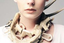 Wearable Art / by Zelodius Morton