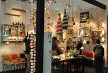 Maison & Objet - Paris / Le célèbre salon parisien est un événement incontournable pour les professionnels de la décoration et du design. Nous y sommes également !