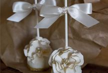 Events - Cake pops