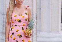 Melina's Fashion Looks