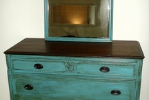 Furniture projects / by Jennifer Waite