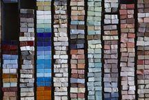 Mosaic Studio_Material Palette