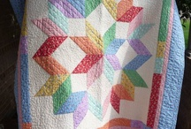 1930's quilt ideas / by Debby Grice