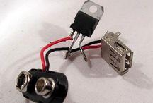 9v battery charger