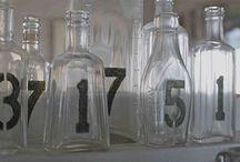 Glass ideas