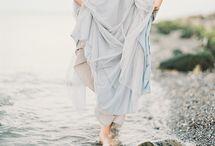 Inspiration - Romantic beach