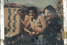 Pescara / Archivio fotografico di zia Elsa