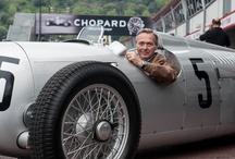 Vintage Car Racing Events / Vintage Car Racing, Classic Car Events & Grid Girls