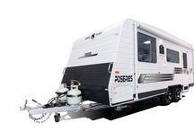 Royal Flair Caravans / The leading caravan provider and designer in Australia