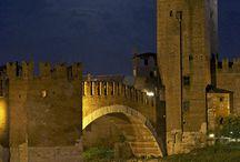 Castillos en Italia