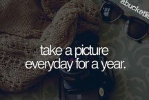 Bucketlist / BUCKETLIST FOR MY 21ST IN 2015-2016   GOODLUCK TO ME!!