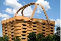 Longaberger Basket Time