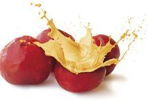 Mis frutas / Productos de alimentación