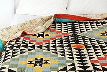 Patchwork and Quilting / Patchwork & Quilting inspirations and techniques