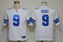 Nike Dallas Cowboys