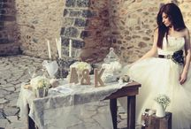 Rustic Wedding / Fabulous rustic wedding ideas