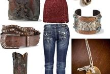 Cowboy klær