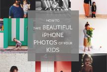 Smart Phone Photography Tips / Your phone is often the closest camera at hand - here are some ways to make it great!