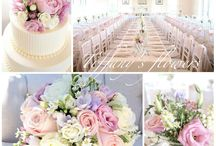 Weddings at Tiffanys / Venue decor etc