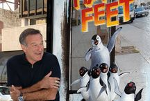 Robin Williams / by Denise Callahan
