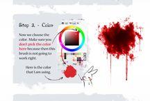 coloreado digital