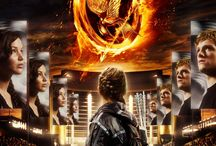 THE HUNGER GAMES / Everything about the first book and movie in The Hunger Games series, news, views, reviews, and great pictures / by My Hunger Games