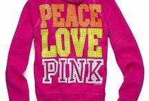 Victoria's Secret, Love Pink