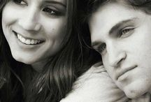Spencer and Toby