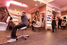 Salon Images  - Kate Bloom Hair & Beauty Cheltenham / Kate Bloom Hair and Beauty salon images