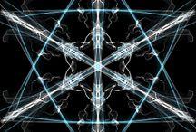 Silk- Interactive Generative Art