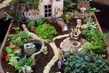 minature gardens