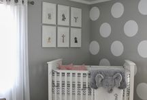 Nursery ideas / by Laura Cesare
