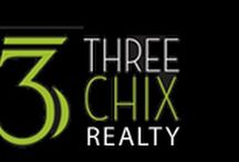 3Chix Realty / We utilize the latest cutting edge technology and extensive social media marketing in our day to day operations to give our home buyers and sellers the information they need to make the best decisions for their investment.   3Chix Realty 10000 Celtic Dr Ste 706 Baton Rouge, LA 70809 Phone:	(855) 833-2449 Website: http://www.3chixrealty.com/  Keywords: Real Estate, property management