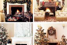 Holiday Decor / by Nancy Lewis