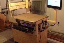 CNC Machine DIY