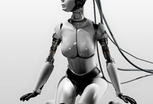 Dolls and Robots
