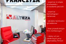 Biznes / Business / Współpraca z firmą / Cooperation with the company